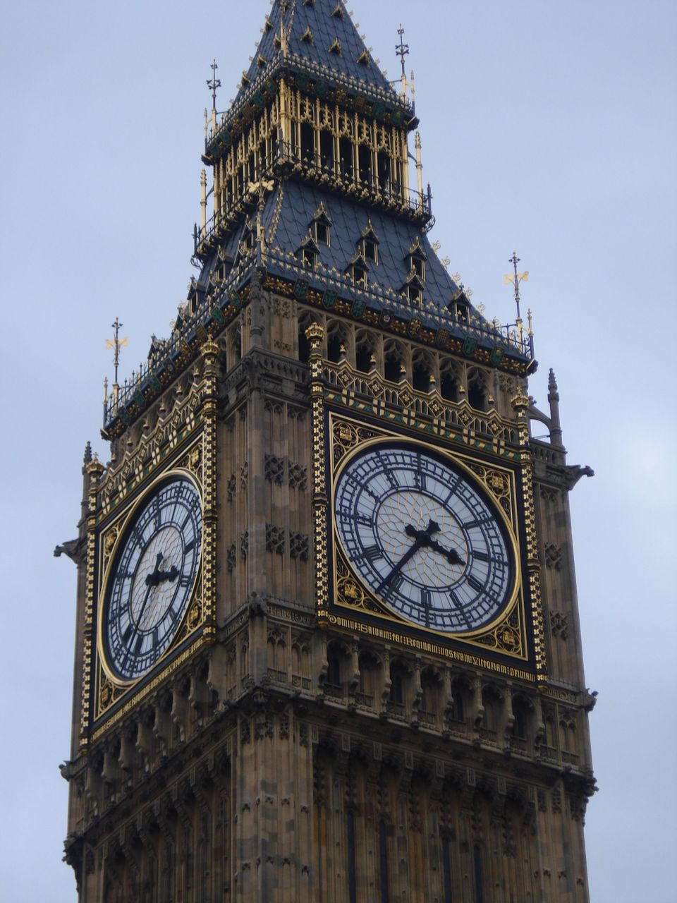 世界各地的标志性建筑:英国