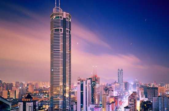 深圳地铁挂牌前海国际65%股权 招商蛇口联合竞得两公司