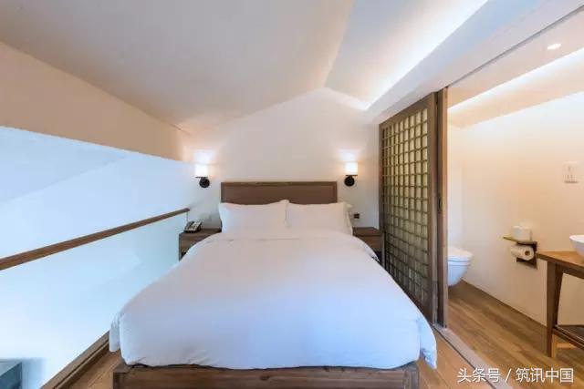 浙江千岛湖的中式酒店——隐藏在最美山水间