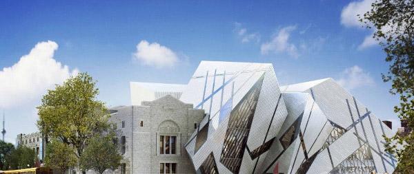 加拿大安大略美术馆资料图2图片