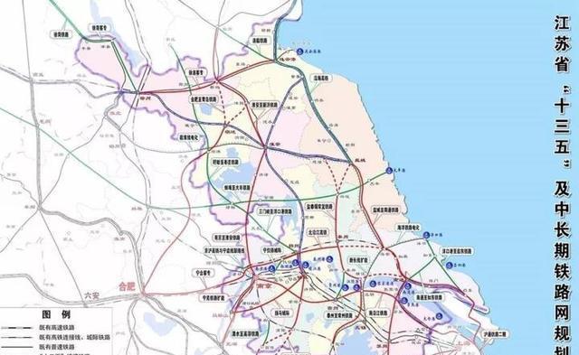四川省宜宾市未来得高铁线路有哪些?大概开通时间是多久?